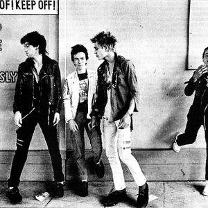 Bild für 'The Clash'