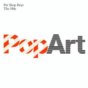 Bild för 'PopArt - The Hits'