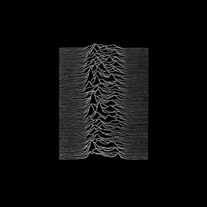 Image pour 'Unknown Pleasures'