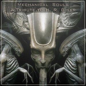 Изображение для 'Mechanical Souls - A Tribute To H.R. Giger'
