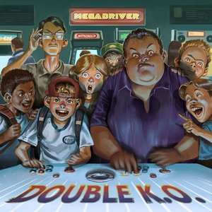 Image for 'Double K.O.'