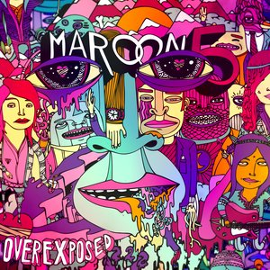 Image for 'Overexposed Track By Track'
