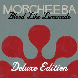 Image for 'Blood Like Lemonade (Deluxe Version)'