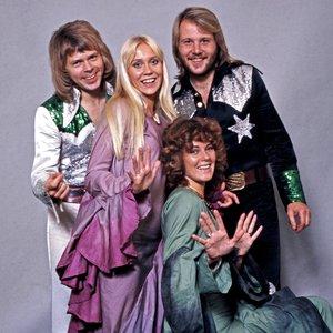 Bild för 'ABBA'