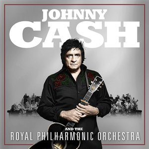 Bild für 'Johnny Cash and The Royal Philharmonic Orchestra'