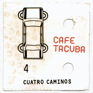 Image for 'Cuatro Caminos'