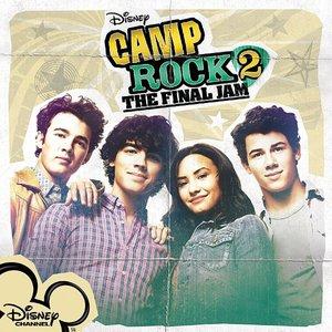 Изображение для 'Camp Rock 2: The Final Jam'
