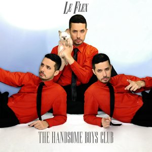 Image for 'The Handsome Boys Club'