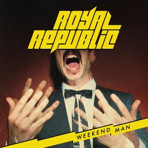 Bild für 'Weekend Man'