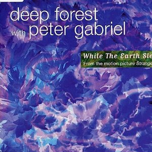Image for 'While The Earth Sleeps (With D'