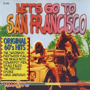 Image for 'Let's Go to San Francisco'