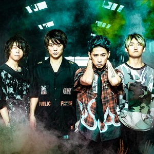 Image for 'ONE OK ROCK'