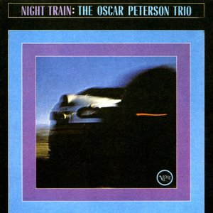 Image for 'Night Train'