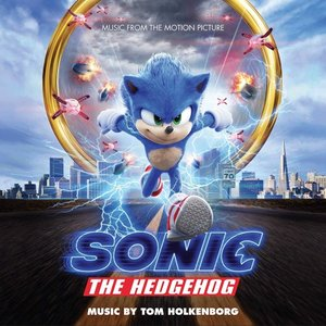 Изображение для 'Sonic the Hedgehog (Music from the Motion Picture)'