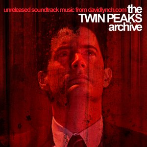 Image for 'Twin Peaks Archive'