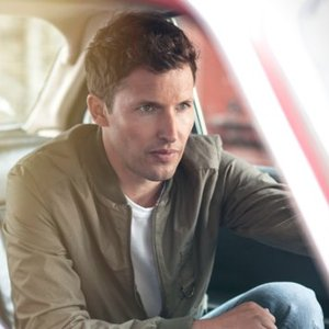 Image for 'James Blunt'