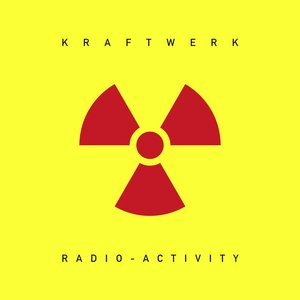 Image for 'Radio-Activity (2009 Remastered Version)'