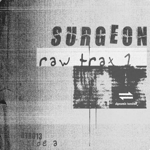 Image for 'Raw Trax 1'