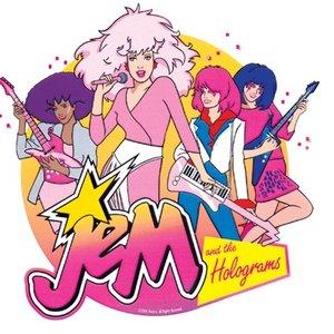 Image for 'Jem'