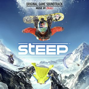 Image for 'Steep (Original Game Soundtrack)'