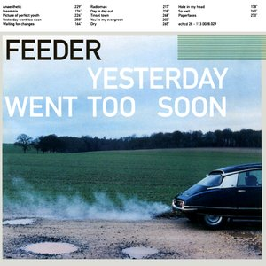 Image for 'Yesterday Went Too Soon'