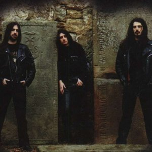 Image for 'Rotting Christ'