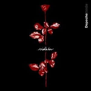 Image for 'Violator (Deluxe)'