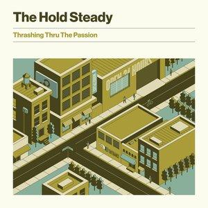 Image for 'Thrashing Thru The Passion'