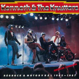 Bild för 'Bågrock och motorvrål 1982-1987'