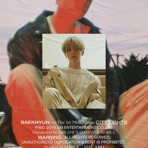Zdjęcia dla 'City Lights - The 1st Mini Album'
