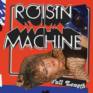 Image for 'Róisín Machine'