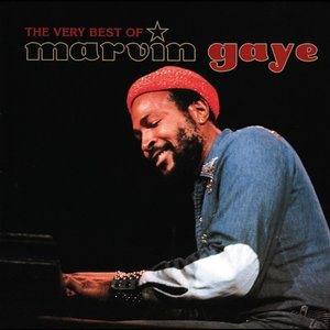 Image for 'The Very Best of Marvin Gaye'