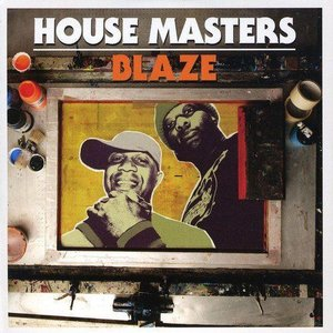 Image for 'House Masters: Blaze'
