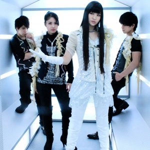 Image for 'AKINO with bless4'