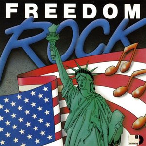 Image for 'Freedom Rock'