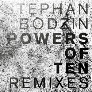 Image for 'Powers of Ten (Remixes)'