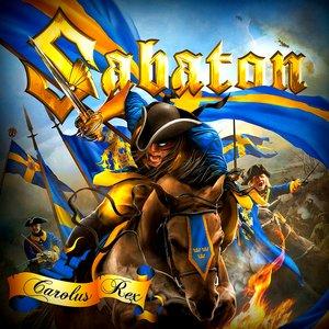 Image for 'Carolus Rex (Swedish Version)'