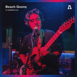 Image for 'Beach Goons on Audiotree Live'