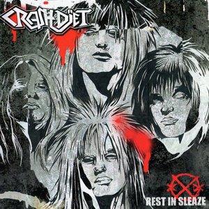 Image for 'Rest in Sleaze [Bonus Tracks]'