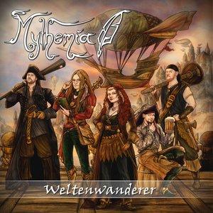 Image for 'Weltenwanderer'