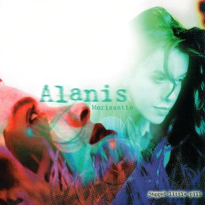 Image for 'Jagged Little Pill'
