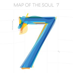 Image for 'MAP OF THE SOUL : 7'