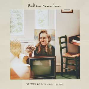 Image for 'Writing of Blues and Yellows (Deluxe Version)'