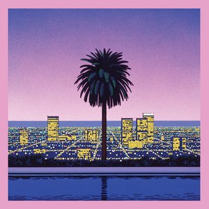 Image for 'Pacific Breeze Volume 2: Japanese City Pop, AOR & Boogie 1972-1986'