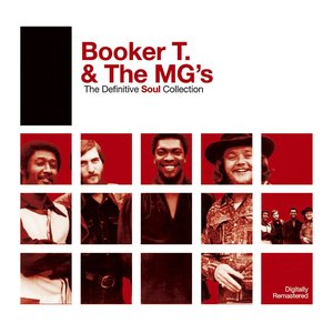 Image for 'Definitive Soul: Booker T. & The MG's'