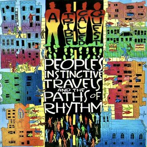 Image for 'People's Instinctive Travels and the Paths of Rhythm'