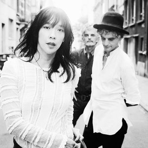 Image for 'Blonde Redhead'