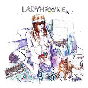 Image for 'Ladyhawke'