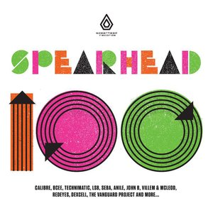 Image for 'Spearhead 100'