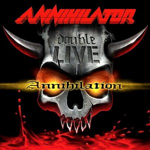 Image for 'Double Live Annihilation'